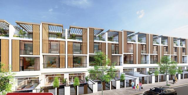 Dự án takara residence bình dương phù hợp với những đối tượng khách hàng nào?