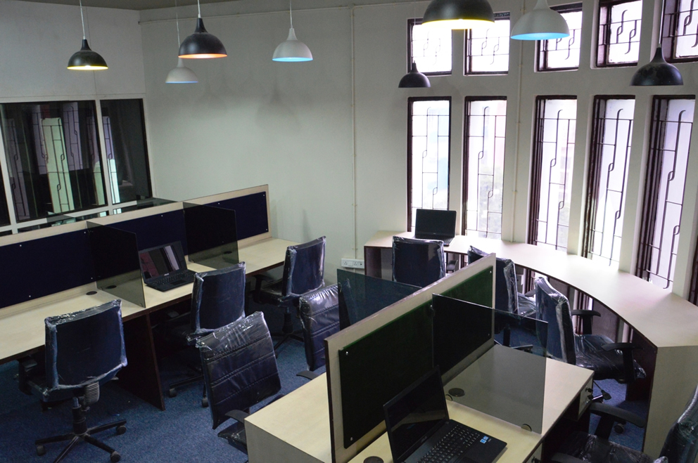 Easy Daftar Coworking space in Kolkata