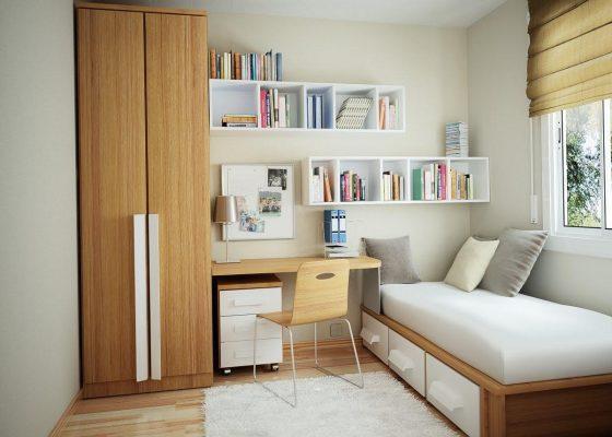 Tìm hiểu về thiết kế nội thất thông minh