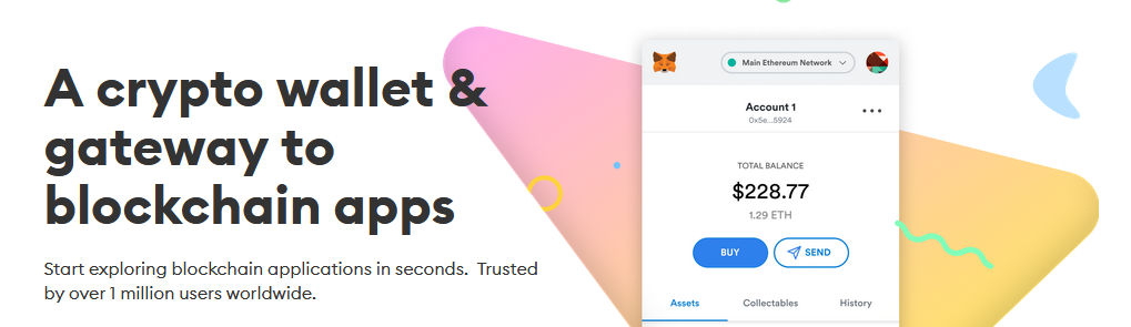 Metamask best tools for liquidity providers