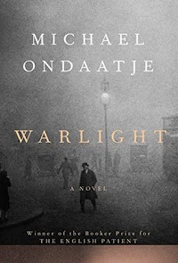 Release Date 5/8  In a narrative as mysterious as memory itself – at once both shadowed and luminous – Warlight is a vivid, thrilling novel of violence and love, intrigue and desire. It is 1945, and London is still reeling from the Blitz and years of war. 14-year-old Nathaniel and his sister, Rachel, are apparently abandoned by their parents, left in the care of an enigmatic figure named The Moth. They suspect he might be a criminal, and grow both more convinced and less concerned as they get to know his eccentric crew of friends: men and women with a shared history, all of whom seem determined now to protect, and educate (in rather unusual ways) Rachel and Nathaniel. But are they really what and who they claim to be? A dozen years later, Nathaniel begins to uncover all he didn't know or understand in that time, and it is this journey – through reality, recollection, and imagination – that is told in this magnificent novel.