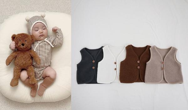 客製化 寶寶禮物 彌月禮物 包屁衣 童裝