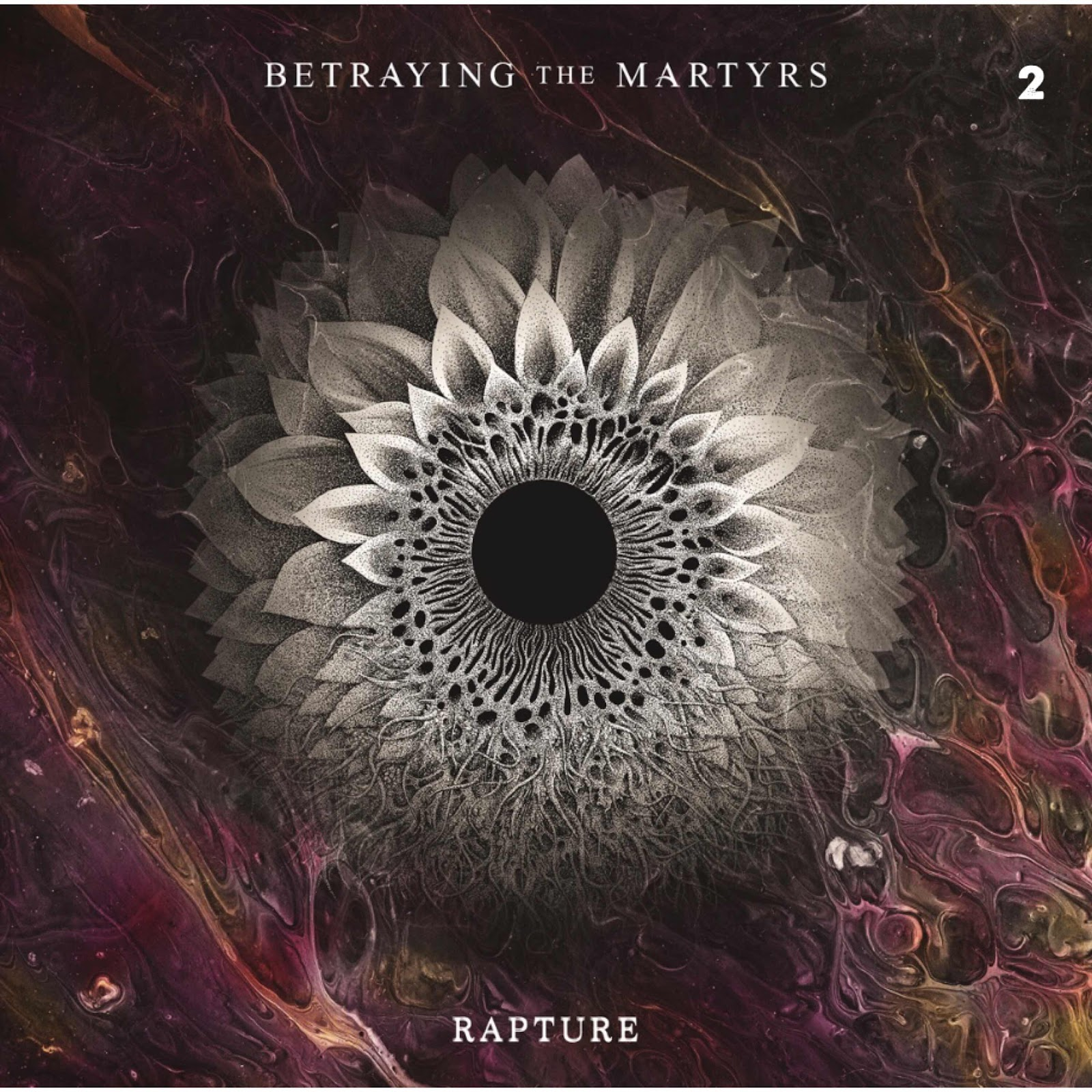 """Betraying The Martyrs """"Rapture"""""""