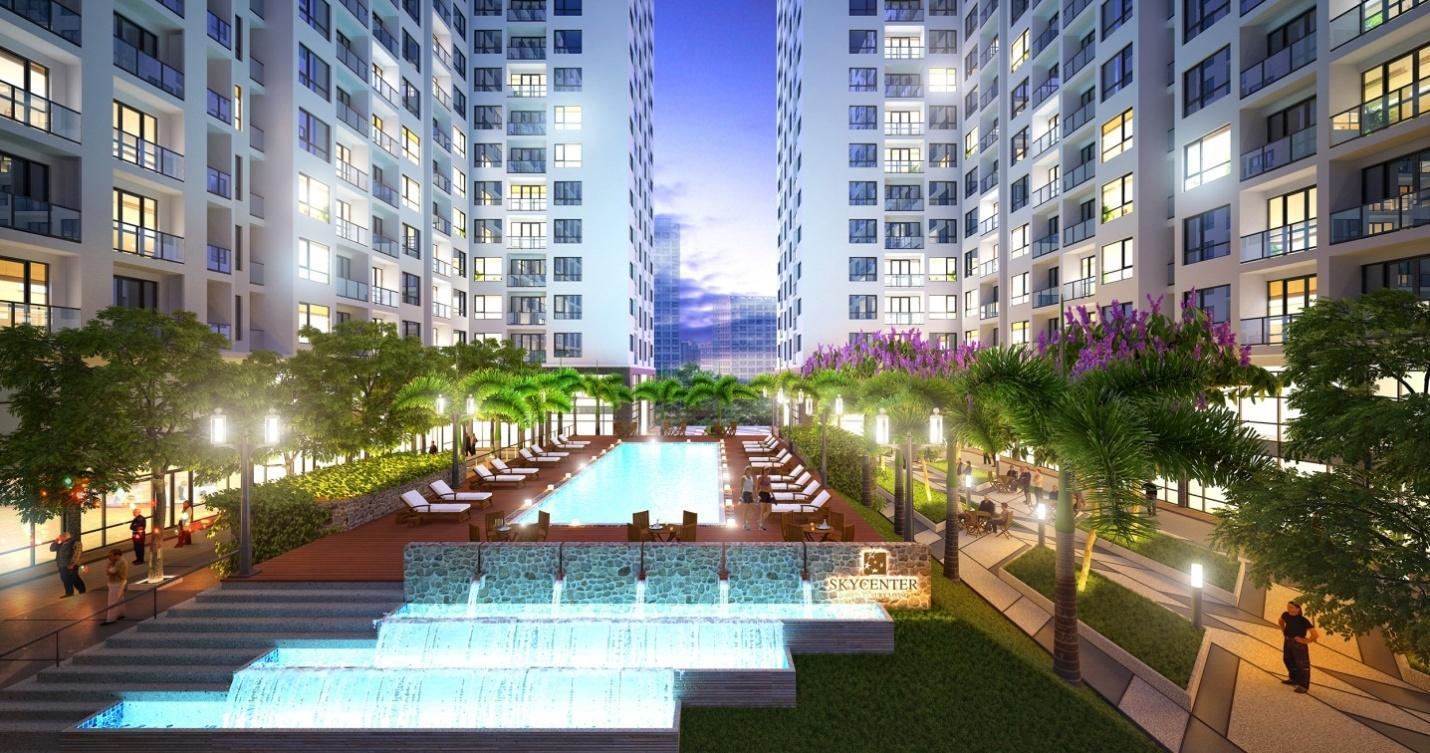 Lựa chọn dự án căn hộ Hưng Thịnh tại sao không?