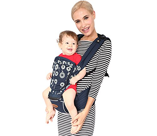 Kiddale Baby Carrier