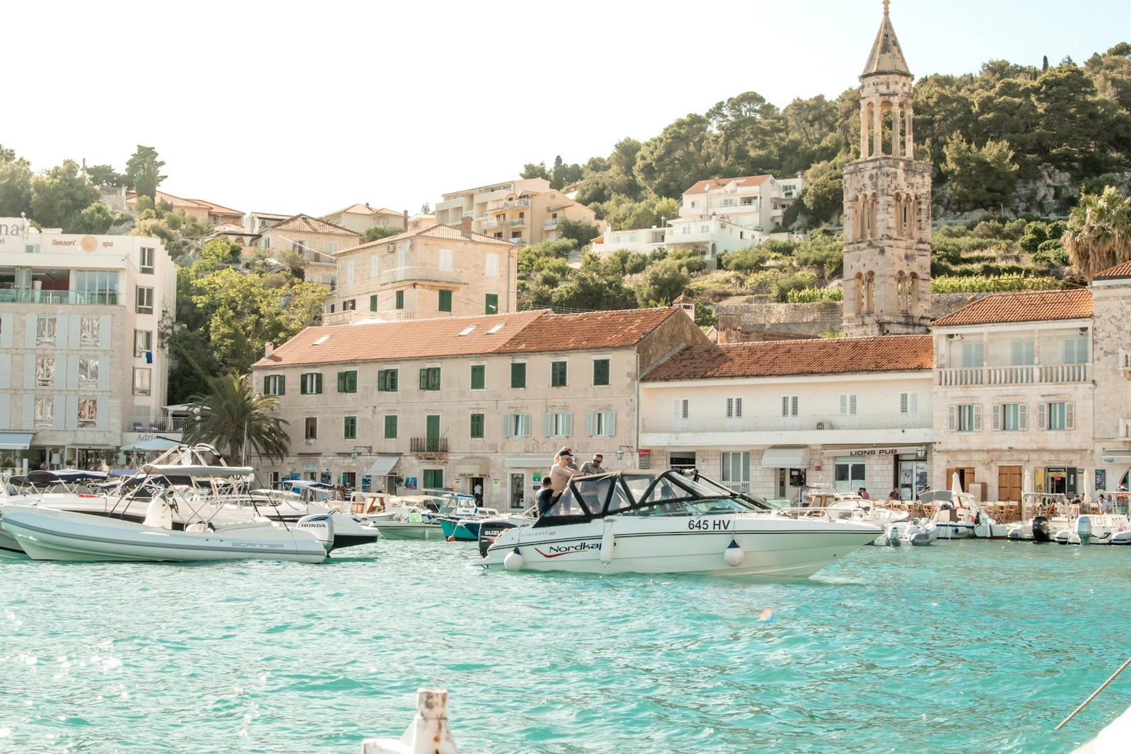 Latest news about Croatia's digital nomad visa plans for remote workers, freelancers and internet entrepreneurs.