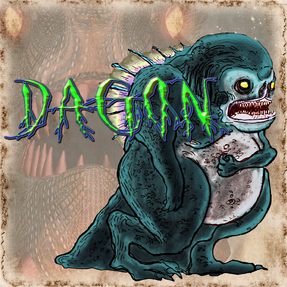 Epic Monsters: Dagon (5E) | Morrus' Unofficial Tabletop RPG News