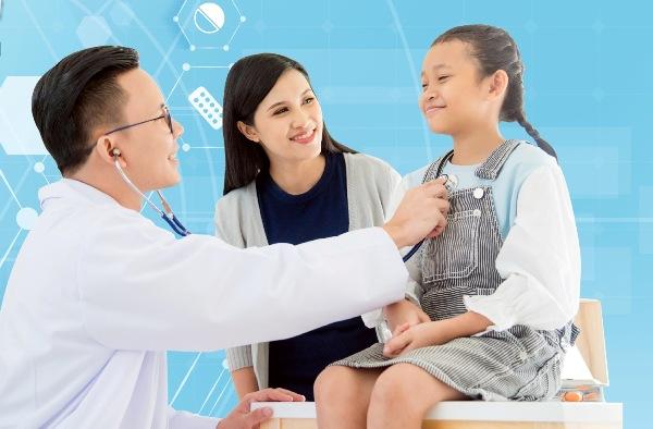 Bảo hiểm sẽ san sẻ gánh nặng của chi phí phẫu thuật
