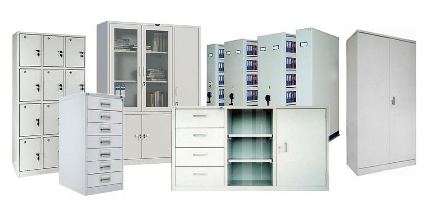 Gợi ý cách lựa chọn tủ sắt đựng hồ sơ chất lượng tốt nhất hiện nay