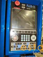 Toyo Si350iii-J450 (2006) All Electric Plastic Injection Moulding Machine