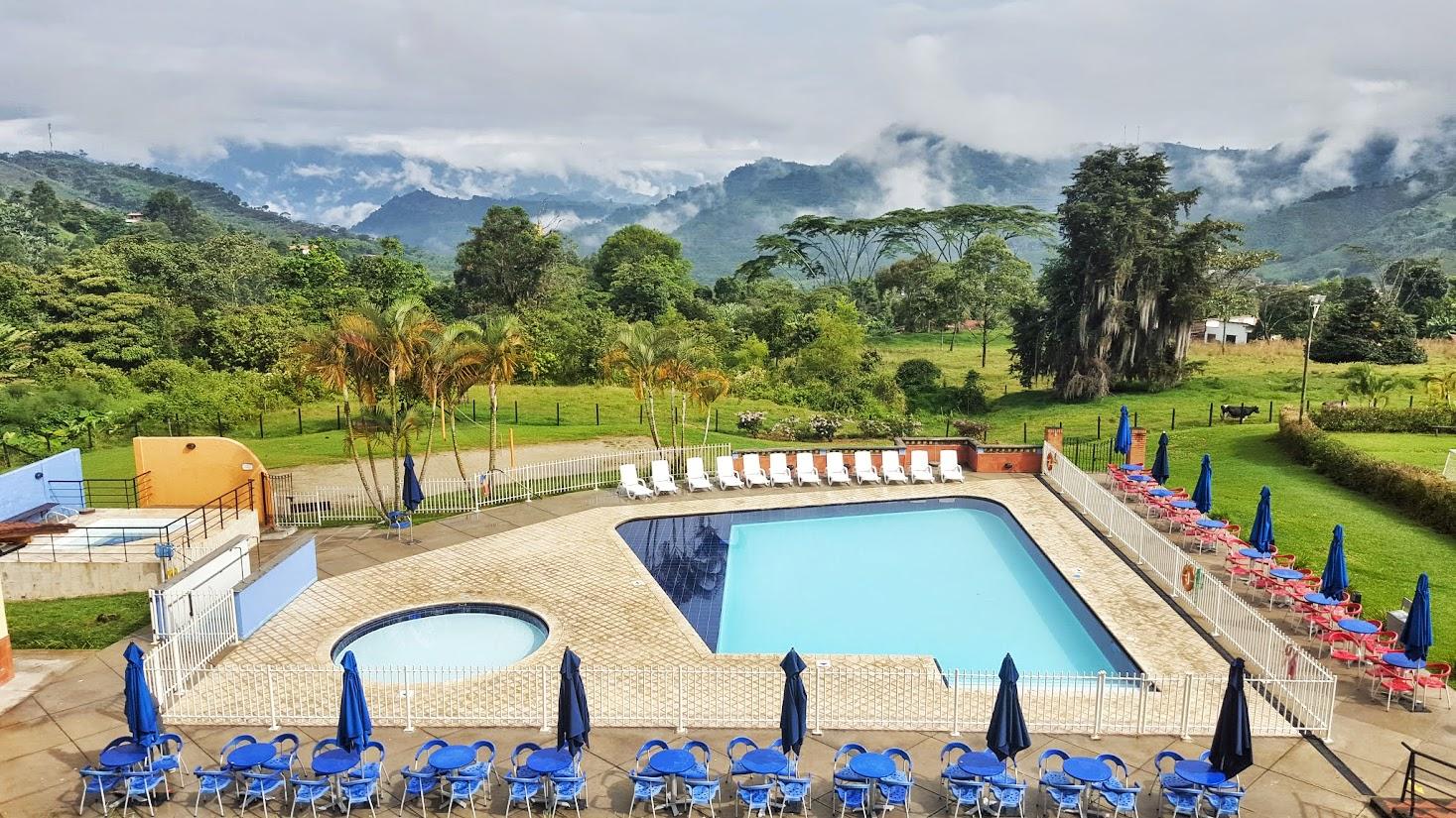 hotel hacienda balandu jardin antioquia