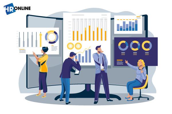 Phần mềm đánh giá năng lực nhân viên