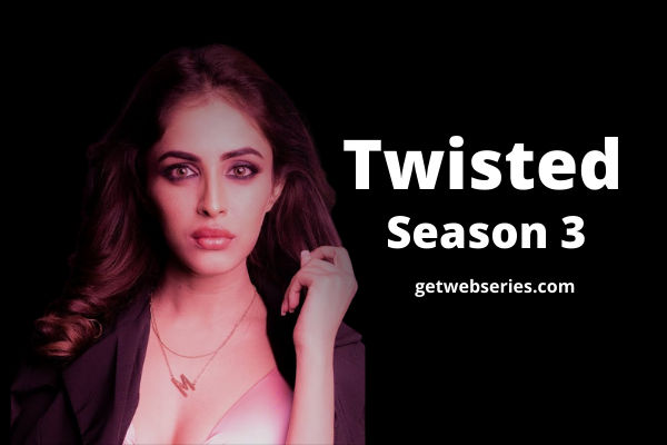 Indian Thriller web series
