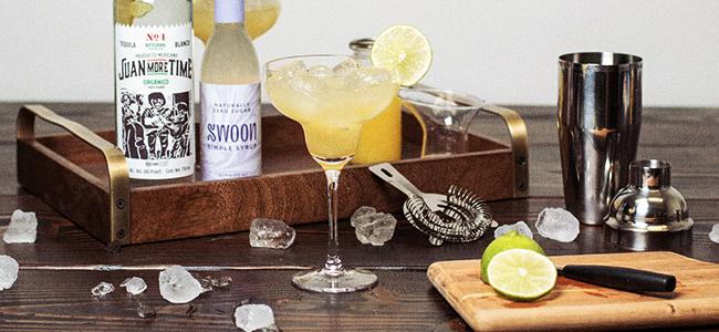 Make Diet-Friendly Paleo Margaritas