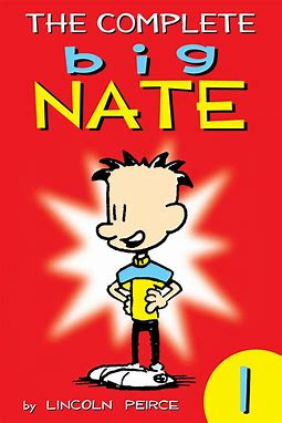 Image result for Big nate 1
