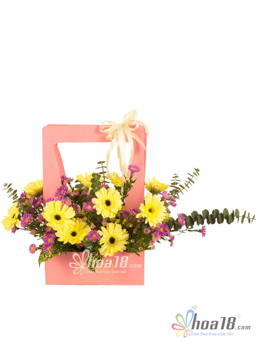 hoa tặng ngày thầy thuốc việt nam