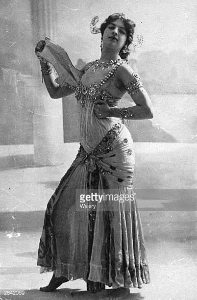 Image result for mata hari photos