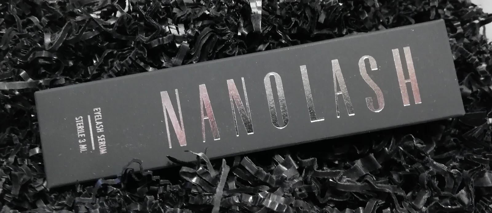 Nanolash serum til øjenvipper