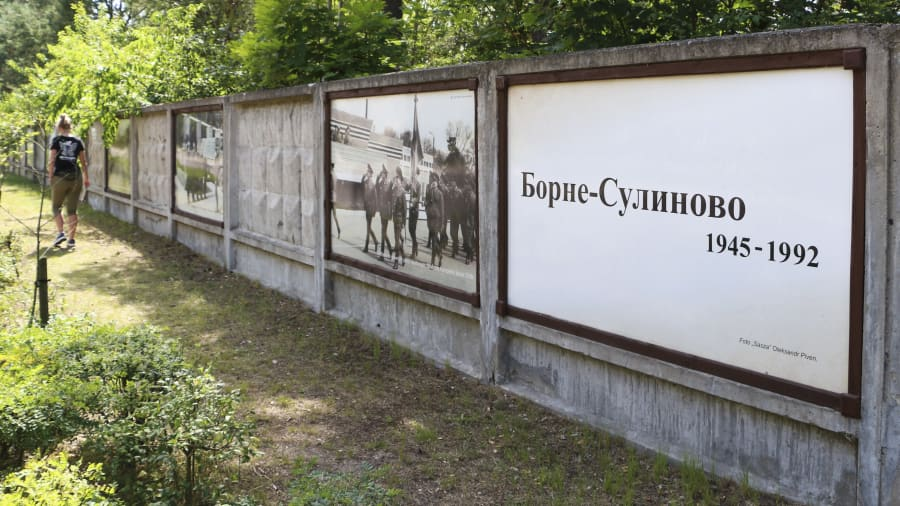 02 Borne Sulinowo Poland