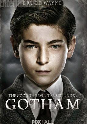 Filme Poster Gotham S01E04 HDTV XviD & RMVB Legendado