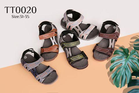 Lưu ý khi chọn nguồn giày dép sỉ trẻ em