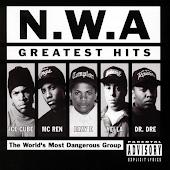 Straight Outta Compton (Extended Mix) (Edit)
