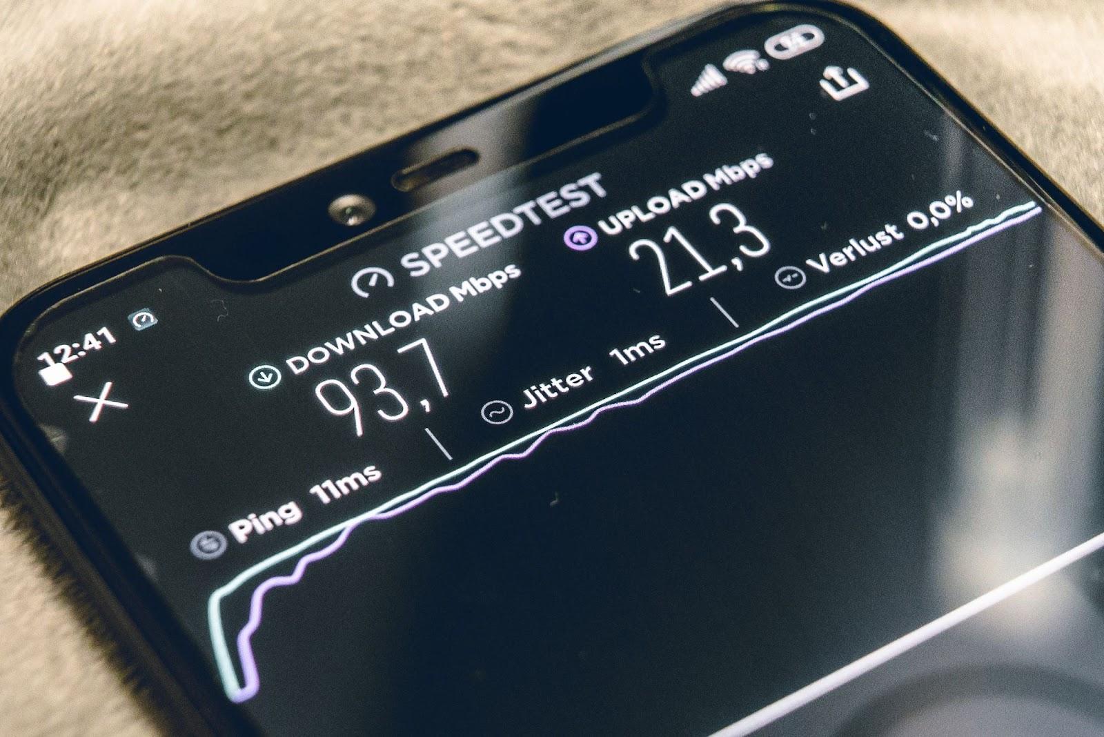 5G en 2021