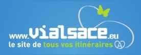 www.vialsace.eu - le site de tous vos itinéraires