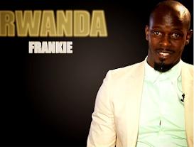 Frankie - Rwanda