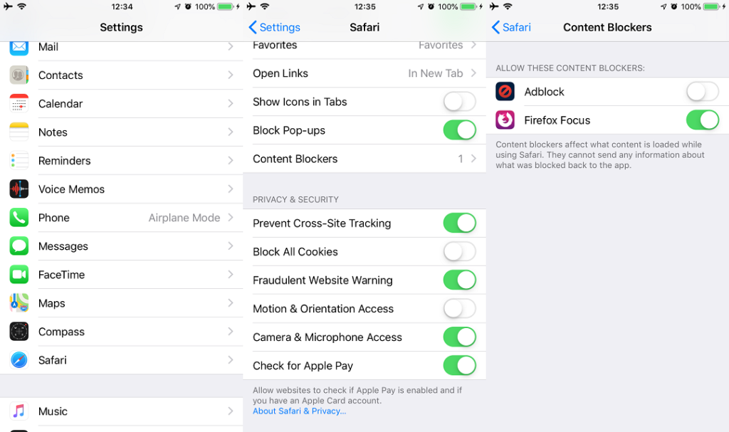 5 simple Ways to Block YouTube Ads on iPhone 1