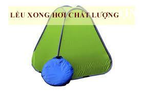 Bảo lộc chuyên cung cấp lều xong hơi chất lượng tốt