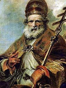 Nov 10 - St Leo the Great, (1) pope and doctor of the Church (400-461) -  Catholicireland.netCatholicireland.net