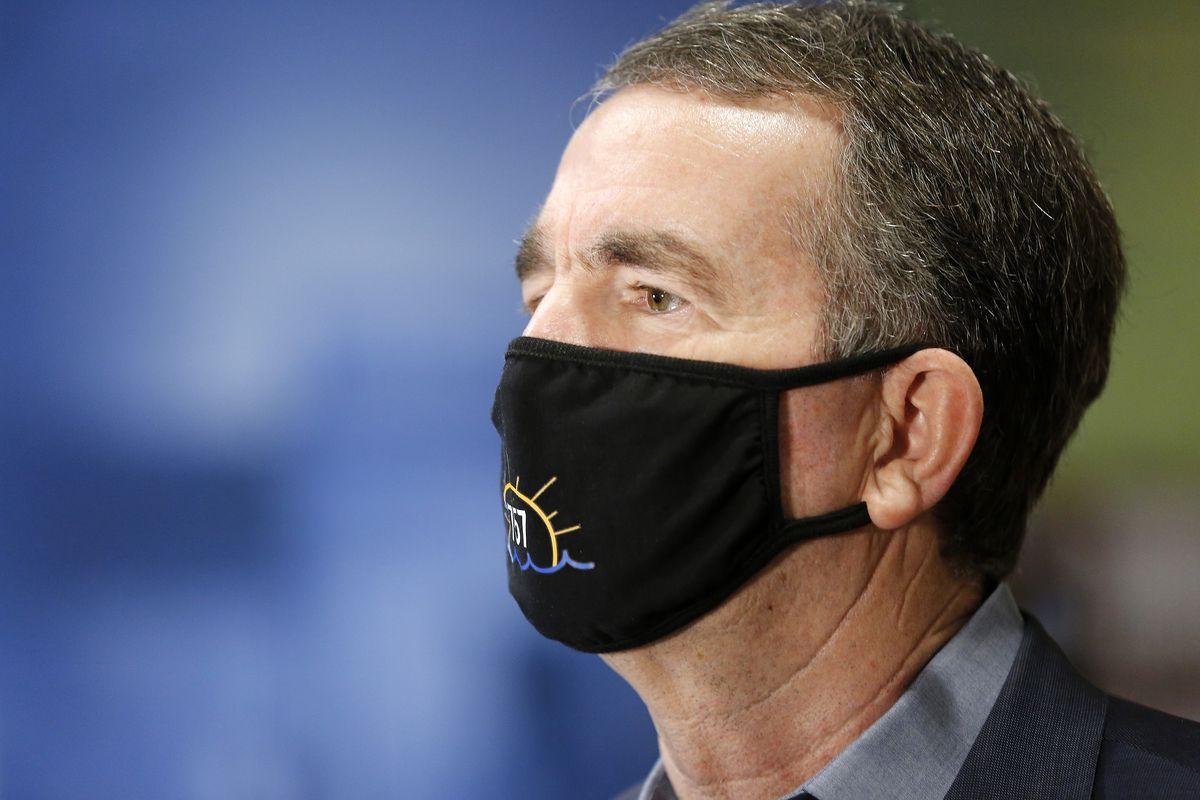 Northam eases Virginia coronavirus restrictions as health metrics improve -  The Virginian-Pilot
