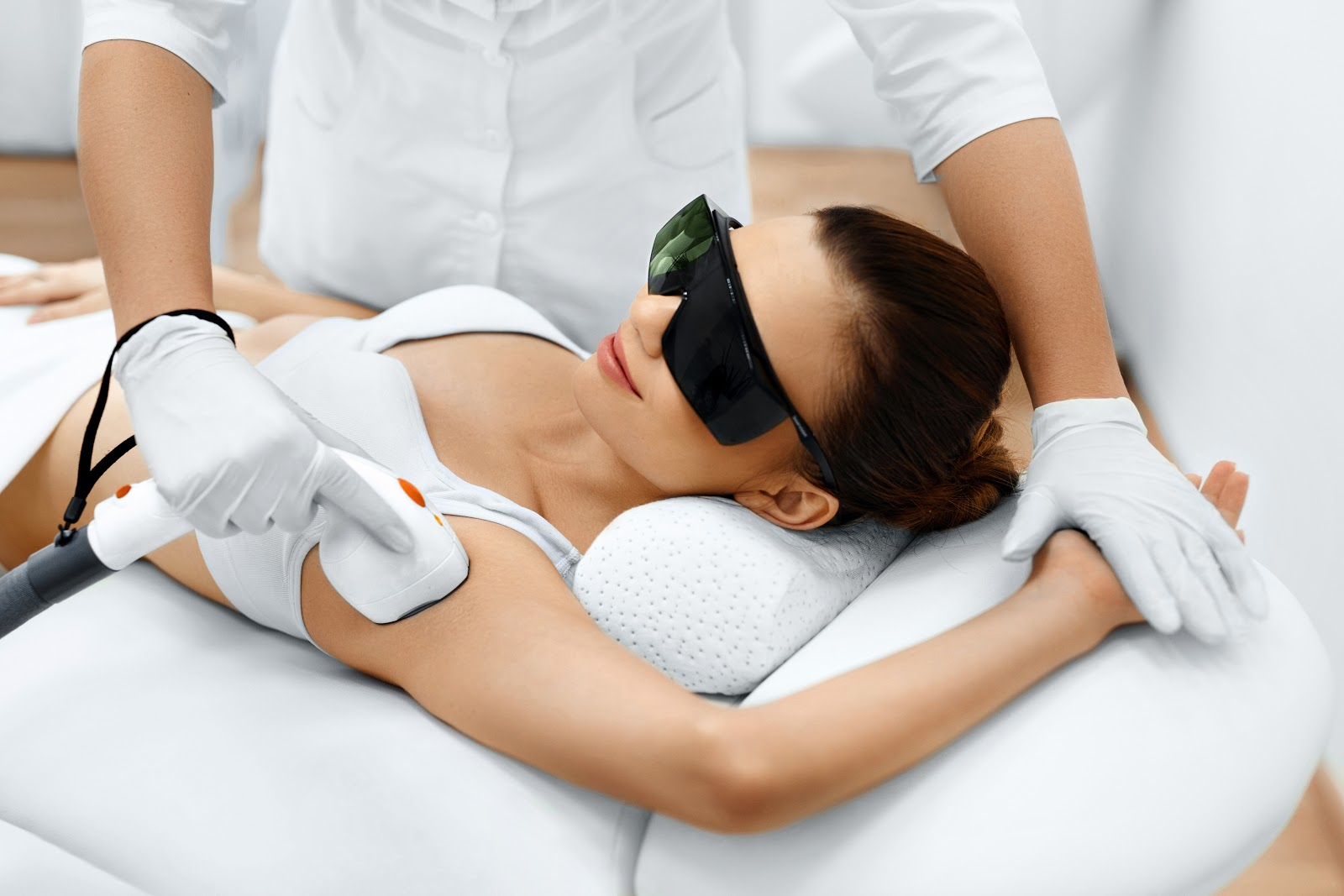 Your Guide To Laser Hair Removal