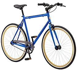 Schwinn Kedzie Single-Speed Fixie Bike