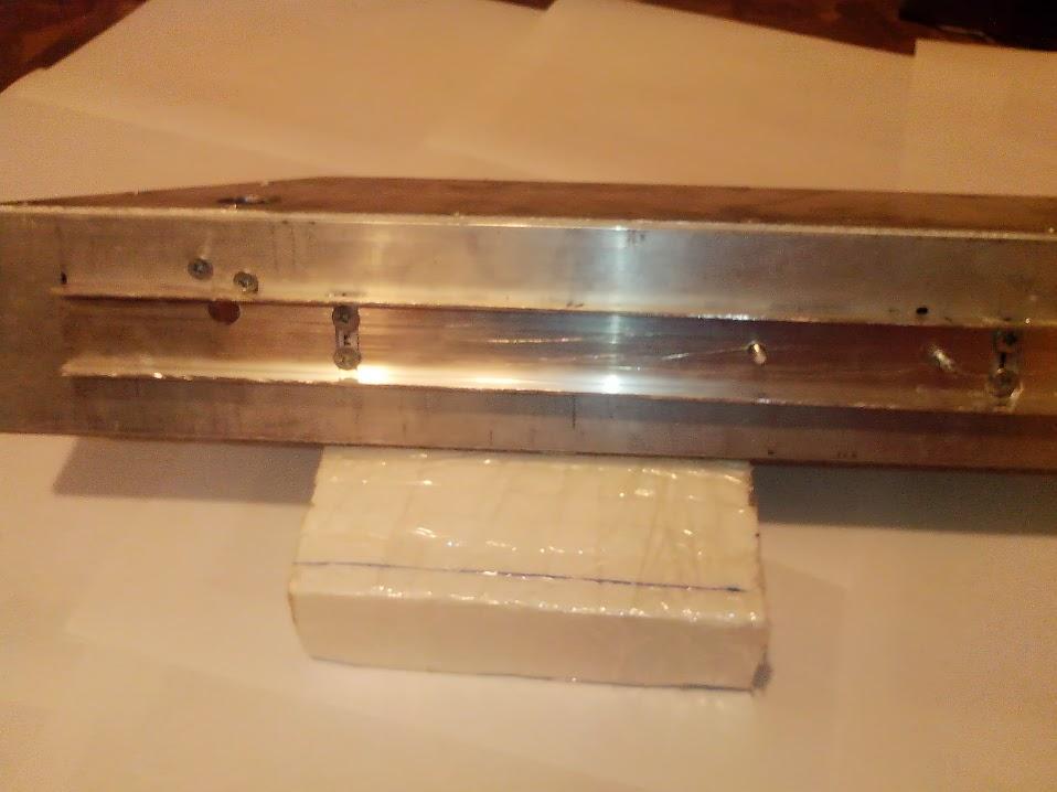 Легкосъёмный АКБ. Идеи по конструкции крепления.