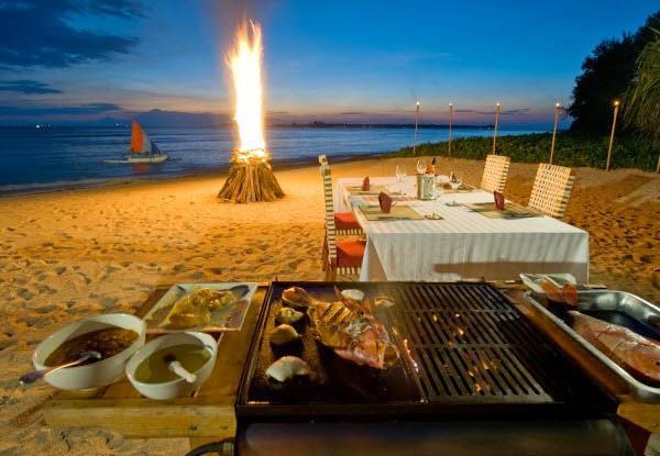 Tiệc nướng BBQ tour Cô Tô trên biển – trải nghiệm tuyệt nhất cho tín đồ sành ăn