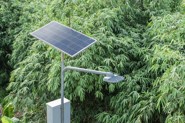 Benefits Of Solar Street Lights