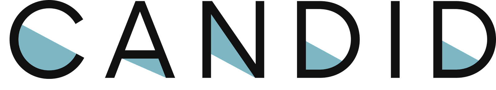 Candid's logo