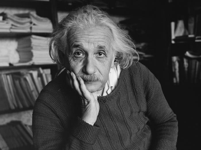The Best, Most Thought-Provoking Albert Einstein Quotes