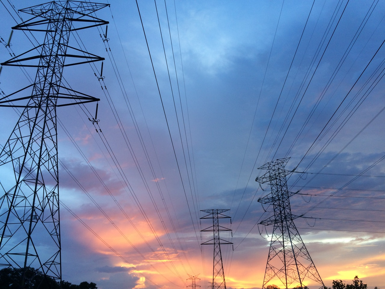 Energia elétrica liderou a alta da inflação em maio. (Fonte: Pexels/Pok Rie/Reprodução)