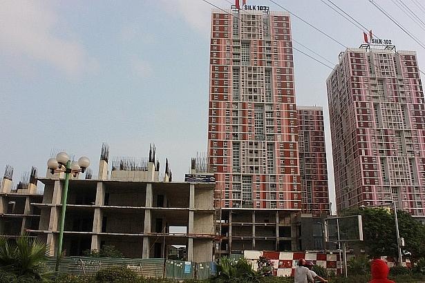 Những tồn đọng của dự án chung cư Usilk 102