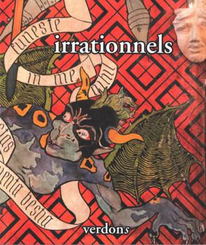 Revue verdons n° 62 : Irrationnels