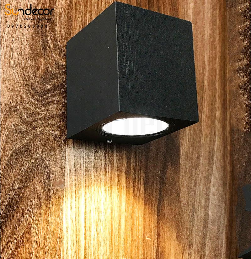 Đèn Led Hắt Tường Ngoài Trời - SP001441