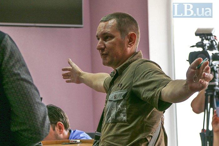Сергій Кучменко