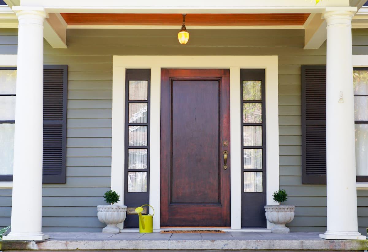 Erie exterior and interior door repair