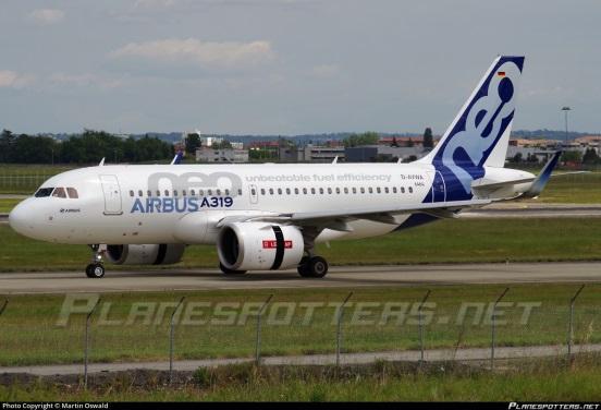 Risultati immagini per airbus industrie