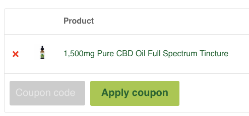 pure hemp botanicals coupon code