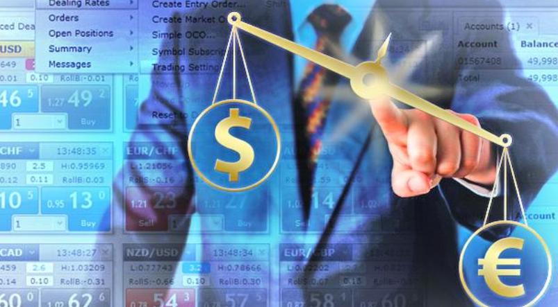 Hướng dẫn cách mở tài khoản Forex