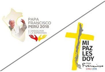 Chile đang náo nức mong chờ chuyến thăm của Đức Thánh Cha Phanxico
